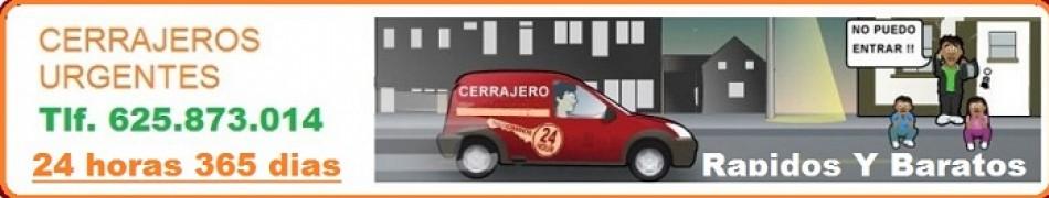 Cerrajeros Dehesa de Campoamor